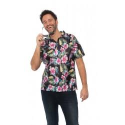 Hawai shirt black