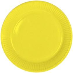 Borden geel