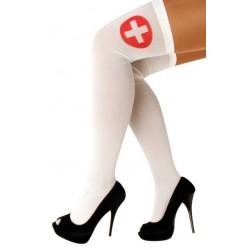 Kniekousen verpleegster