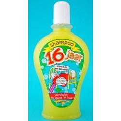 Shampoo - 16 jaar