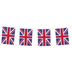 Vlaggenlijn UK