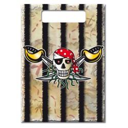 Feestzakjes piraat