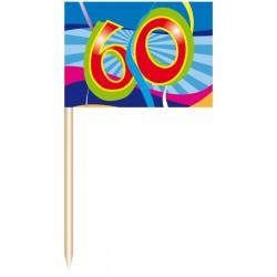 Prikkers 60 jaar