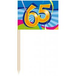 Prikkers 65 jaar