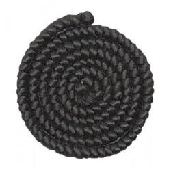 Wolcrepe 16 zwart