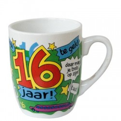 Mok - 16 jaar