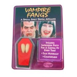 Vampier tanden luxe