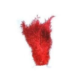 Floss veer Zwarte Piet rood