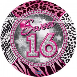 Borden sweet sixteen