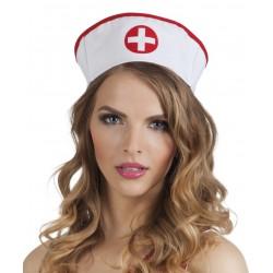 Hoofdkapje verpleegster