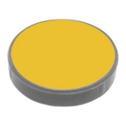 Creme make-up 201 geel oranje
