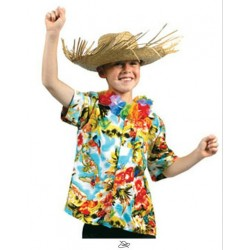 Hawai overhemd