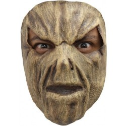Masker latex Scarecrow