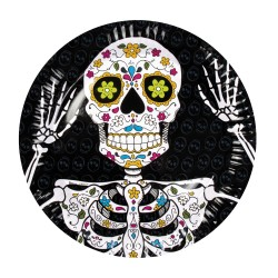 Borden Day of the Dead