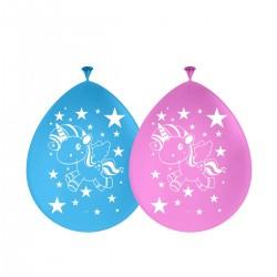 Ballonnen Eenhoorn