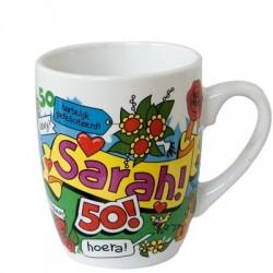 Mok - 50 jaar Sarah