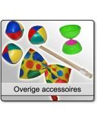 Accessoires || Hokus Pokus - Feestartikelen snel bestellen en kopen!