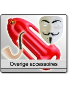 Overige accessoires