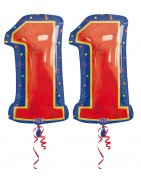 11 jaar || Hokus Pokus - Feestartikelen snel bestellen en kopen!