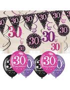 30 jaar || Hokus Pokus - Feestartikelen snel bestellen en kopen!