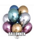 Ballonnen || Hokus Pokus - Feestartikelen snel bestellen en kopen!