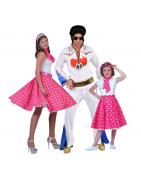 50's Grease & Rock 'n Roll || Hokus Pokus - Feestartikelen snel bestellen en kopen!
