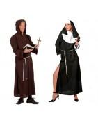 Piesters en nonnen || Hokus Pokus Dé feestwinkel van Midden Nederland