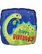 Dino verjaardagsfeestje