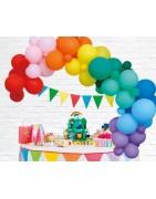 Setjes ballonnen