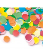 Confetti / Confetti kanon / Serpentine