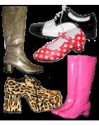Schoenen || Hokus Pokus - Feestartikelen snel bestellen en kopen!