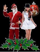 Kerst / Oud & Nieuw