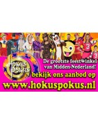 Thema feest || Hokus Pokus - Feestartikelen snel bestellen en kopen!